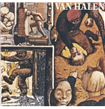 Vinilo Van Halen - Fair Warning (Remastered)