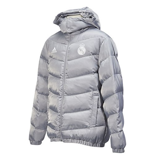 good selling great fit reliable quality Chaqueta Real Madrid 2015-2016