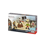 Lego y MegaBloks Assassins Creed 178695