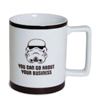 Star Wars Taza Imperial Stormtrooper