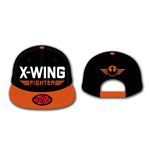 Star Wars Episode VII Gorra Béisbol X-Wing Fighter