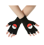 Pokemon Guantes Poke Ball