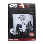 Star Wars Episode VII Set de Pegatinas Vinilo