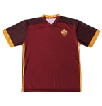 Camiseta replica AS Roma Home 2015/16 Nainggolan 4