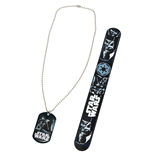 Star Wars Episode VII Collar & Pulsera Darth Vader