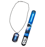 Star Wars Episode VII Collar & Pulsera The Dark Side