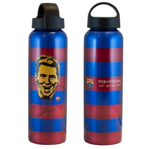 Cantimplora FC Barcelona XL Messi