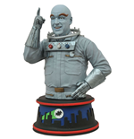 Batman 1966 Busto Mr. Freeze 15 cm