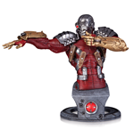 DC Comics Super Villains Busto Deadshot 17 cm