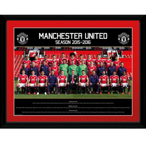 Copia Manchester United FC 179297