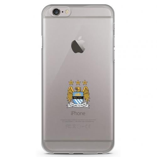 Funda iPhone 6 Manchester City FC