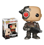 Evolve POP! Games Vinyl Figura Markov 9 cm