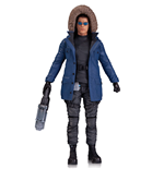 The Flash Figura Captain Cold 17 cm