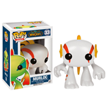 World of Warcraft POP! Games Vinyl Figura White Murloc 9 cm