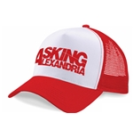 Gorra Asking Alexandria 179595