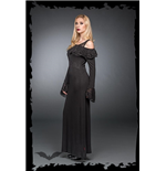 Vestido Queen of Darkness 179654