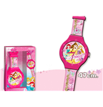 Reloj de pared Princesas Disney
