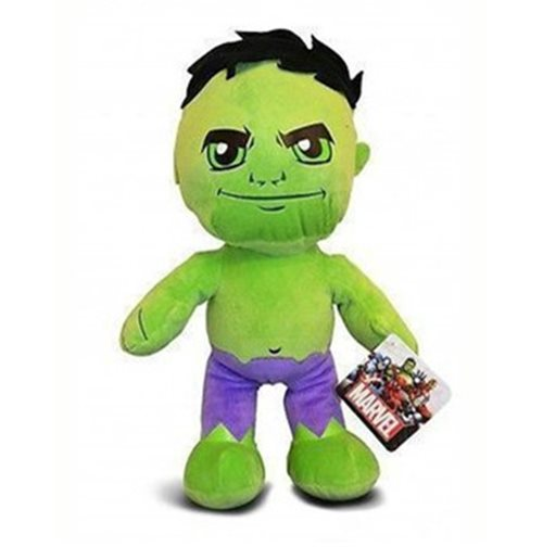 check out 83414 392fb Peluche Avengers Hulk