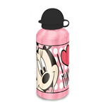 Botella Aluminio Minnie