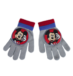 Guantes Mickey Mouse