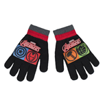 Guantes Avengers