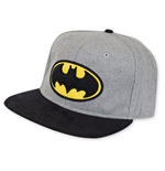 Gorra Batman - Bat Logo