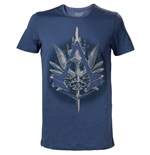 Camiseta Assassins Creed 179962