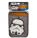 Star Wars Episode VII Colgante con Collar Stormtrooper