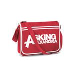 Bolso Messenger Asking Alexandria 180235