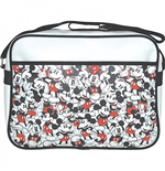 Bolso Retro Mickey Mouse - Mickey And Minnie - Repeat