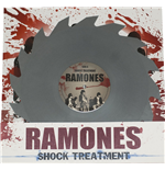 Vinilo Ramones - Shock Treatment