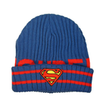 Gorro Superman Multi Wear Knit