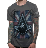 Camiseta Assassins Creed 180555