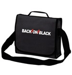 Bolso Messenger Back On Black 180591