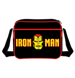 Bolso Messenger Iron Man 180593