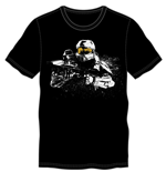 Camiseta Halo 5 Soldier