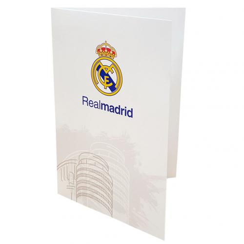Bolsa regalo Real Madrid 180685