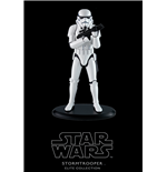 Star Wars Elite Collection Estatua Stormtrooper 20 cm