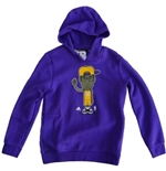 Sudadera Los Angeles Lakers 180761