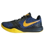 Zapatos Los Angeles Lakers Kobe Mentality
