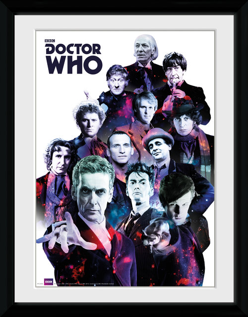 Copia Doctor Who 180837