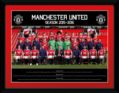 Copia Manchester United FC 180848