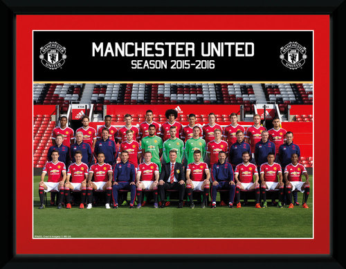 Copia Manchester United FC 180849