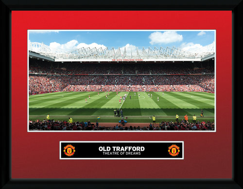 Copia Manchester United FC 180853