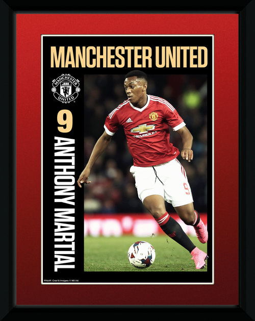 Copia Manchester United FC 180854