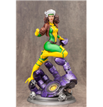 Marvel Comics Fine Art Estatua 1/6 Rogue Danger Room Sessions 30 cm