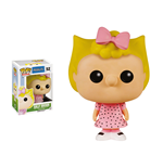Peanuts POP! Animation Vinyl Figura Sally Brown 9 cm