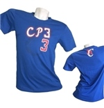 Camiseta Los Angeles Clippers Paul CP3