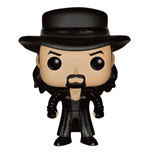 WWE Wrestling POP! Vinyl Figura The Undertaker 10 cm