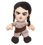 Star Wars Episode VII Peluche Rey 17 cm